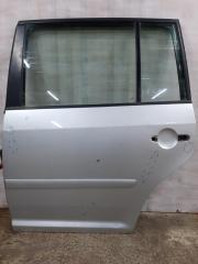 Дверь задняя левая Volkswagen Touran 2003-2015