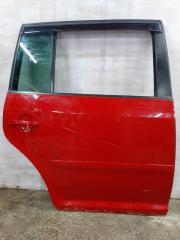 Дверь задняя правая Volkswagen Touran 2003-2015