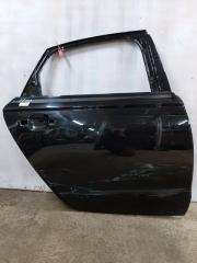 Дверь задняя правая Audi A6 2010-2018