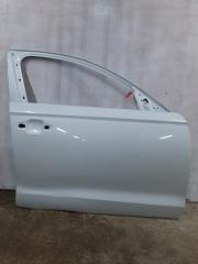 Дверь передняя правая Audi A6 2010-2018