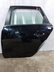 Дверь задняя левая Audi A4 2008-2016
