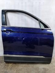 Дверь передняя правая Volkswagen Tiguan 2016-2020