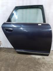 Дверь задняя правая Audi A6 2004-2011
