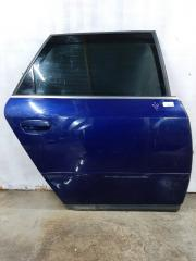 Дверь задняя правая Audi A6 1997-2005