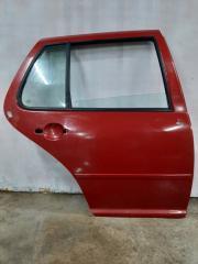 Дверь задняя правая Volkswagen Golf 1997-2005