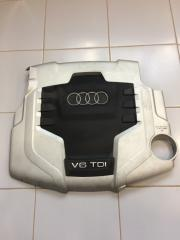 Крышка ДВС декоративная Audi Q5 2009-2017