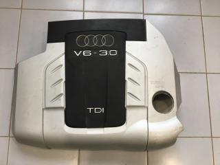 Крышка ДВС декоративная Audi Q7
