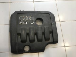 Крышка ДВС декоративная Audi A3
