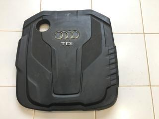 Крышка ДВС декоративная Audi Q5