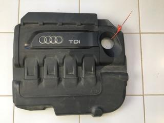 Крышка ДВС декоративная Audi Q3
