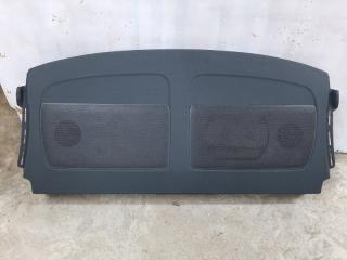 Полка багажника задняя Audi A6 2010-2018