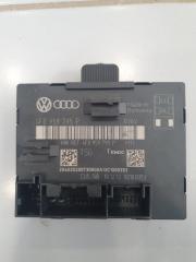 Блок управления двери задний Audi Q7 2007-2016