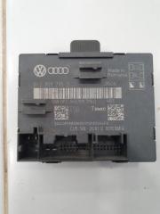Блок управления двери задний Audi Q5 2008-2017
