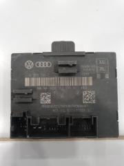 Блок управления двери задний Audi A7 2010-2018