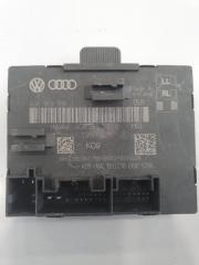 Запчасть блок управления двери задний Audi A7 2010-2018