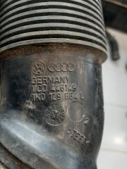 Воздуховод Volkswagen Golf 1K