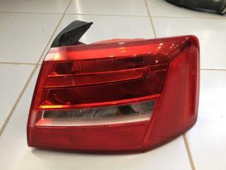 Фонарь задний правый Audi A6 2011 - 2014