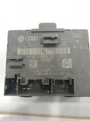 Блок управления двери задний Audi A4 2008-2016