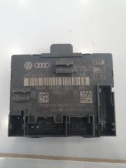 Блок управления двери передний правый Audi A4 2008-2016