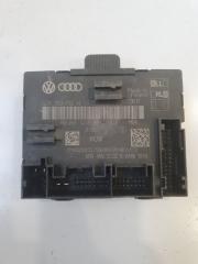 Запчасть блок управления двери передний левый Audi A7 2011-2017