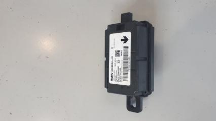 Дистанционное радиоуправление приемника BMW 3-Series 2011-2016