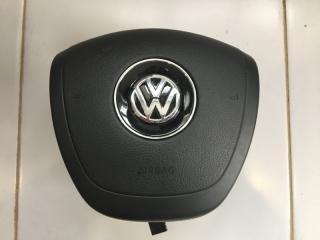 Подушка безопасности в руль Volkswagen Touareg 2010-2018
