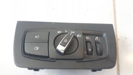 Блок управления светом BMW 3-Series 2011-2016