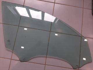 Стекло двери переднее правое Audi A6 2010-2018
