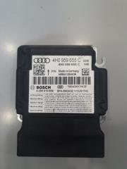 Запчасть блок srs Audi A8 2010-2017