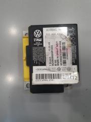 Блок SRS Volkswagen Passat 2005-2010