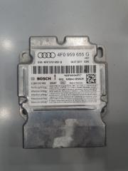 Блок SRS Audi A6 2005-2008