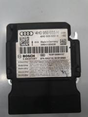 Блок SRS Audi A8 2010-2017