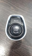 Запчасть кнопка start BMW 3-Series 2012