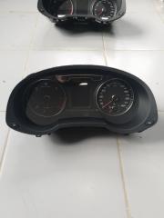 Щиток приборов Audi Q3 2010-2018