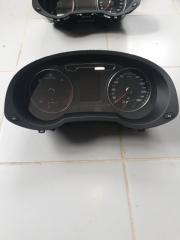 Щиток приборов Audi Q3 2015-2018