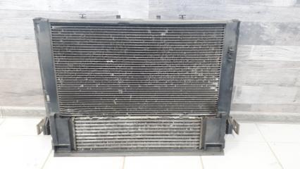 Кассета радиаторов передняя BMW 3-Series 2012