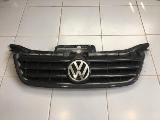 Решетка радиатора Volkswagen Caddy 2004-2008