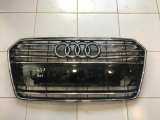 Решетка радиатора Audi A7 2015 - 2018