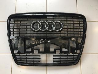 Решетка радиатора Audi A6 2005-2008