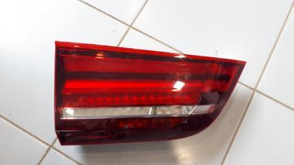 Фонарь задний левый BMW X5 2013-2018