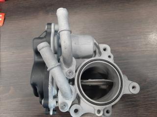 Дроссельная заслонка Volkswagen Tiguan 2012-