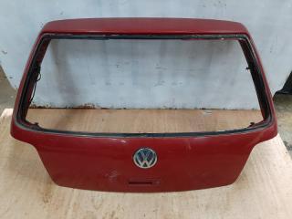 Крышка багажника Volkswagen Golf 1997-2004
