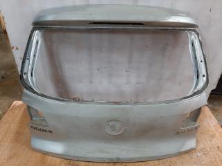 Крышка багажника Volkswagen Tiguan 2008-2018