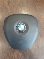 Подушка безопасности в руль BMW X5 2007-2013