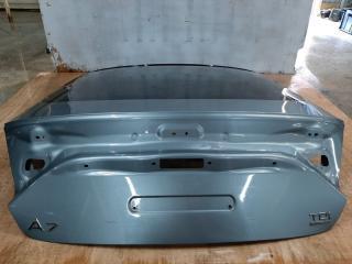 Крышка багажника Audi A7 2011-2018