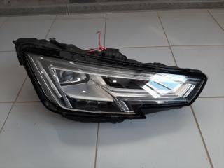 Фара правая Audi A4 2017 -