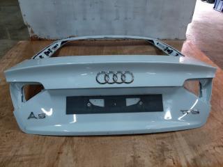 Крышка багажника Audi A5 2008-2016