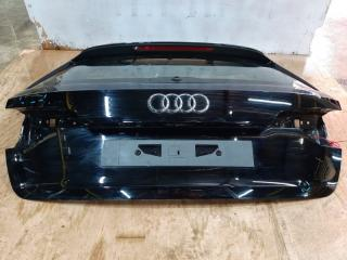 Крышка багажника Audi A4 2015-