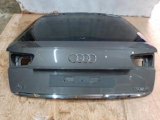 Крышка багажника Audi A6 2011-2018