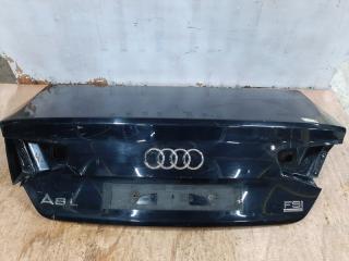 Крышка багажника Audi A8 2009-2013